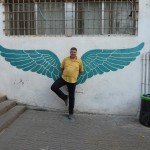 Wenn Engel reisen ... ;.)