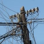 Sorry, aber das muss ein deutscher Elektro-Ingenieur einfach dokumentieren :-)