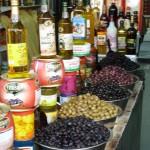 Noch mehr Oliven & Olivenöl