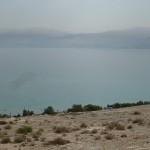 Aaaaah … das tote Meer, endlich