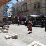 Hebron: Marktstraße