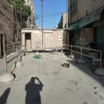 Lt. israelischem Sodat finden bis zu zwei Mal pro Woche Angriffe statt