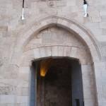 Das Jaffa-Tor